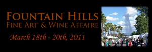 Fine Art & Wine Affaire